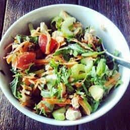 Everything Chicken Salad
